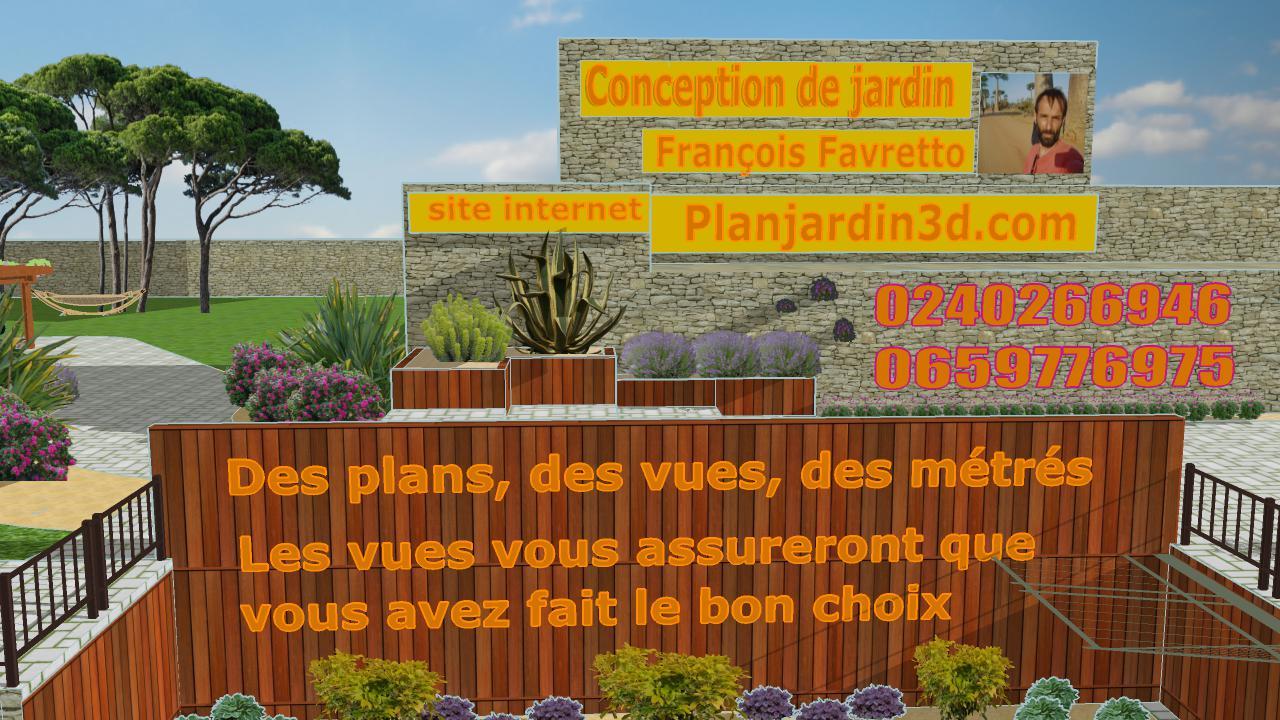 Planjardin3d Votre Jardin En Ligne